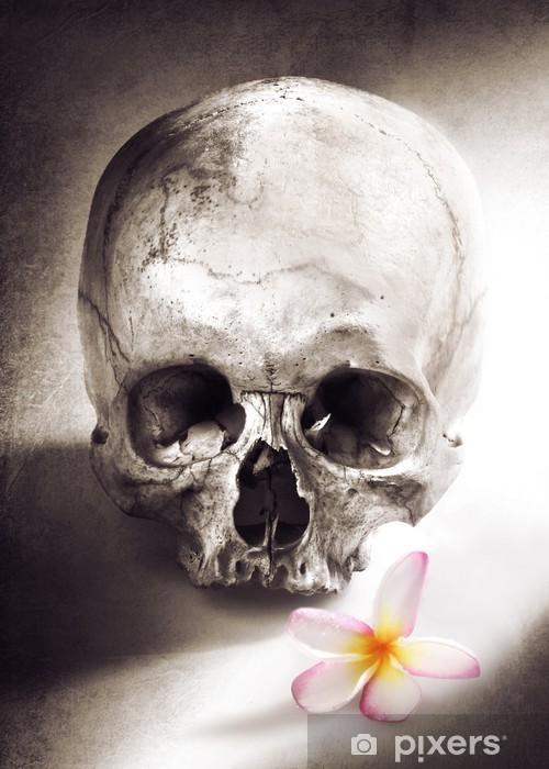 Fototapeta winylowa Umrzeć z miłości - Życie