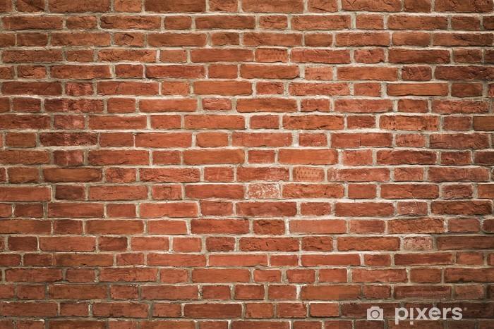 Carta da parati sporco muro di mattoni texture pixers for Carta da parati muro mattoni