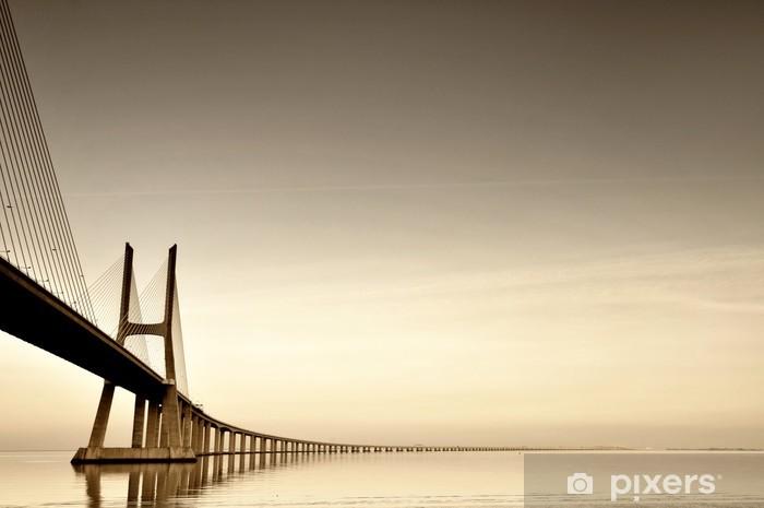 Fotomural Estándar Puente - Temas