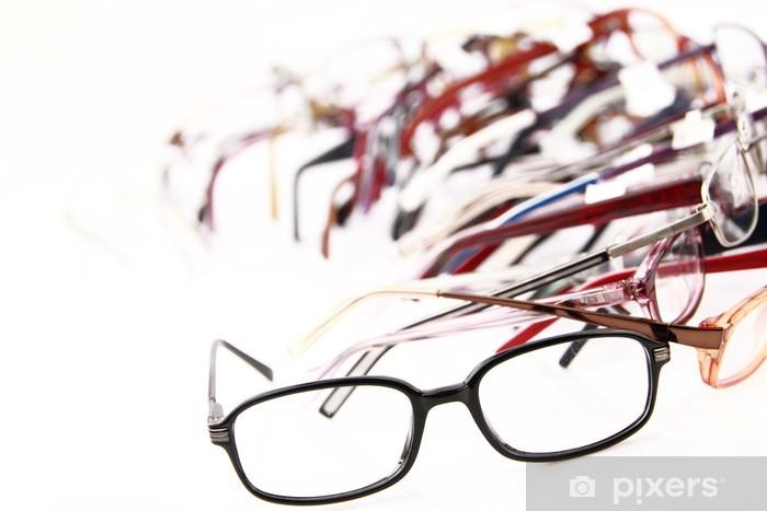 5f8ef3c8404f Medical eyeglasses Sticker • Pixers® • We live to change