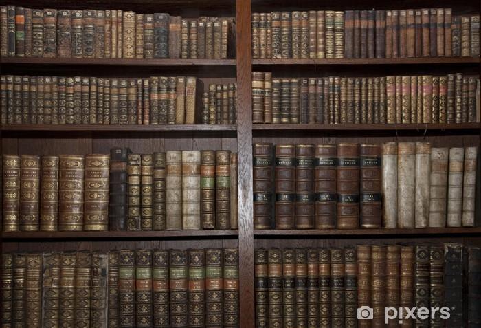 Papier Peint Livres Bibliotheque papier peint vieux livres dans la vieille bibliothèque • pixers