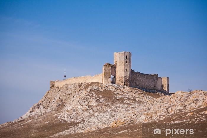 Papier peint vinyle Heracleea forteresse - Europe