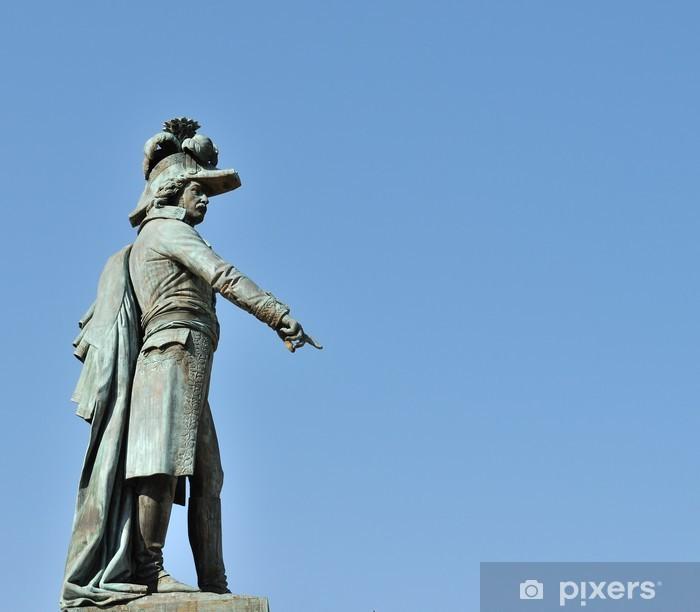 Papier peint Général Desaix, Clermont Ferrand • Pixers®   Nous