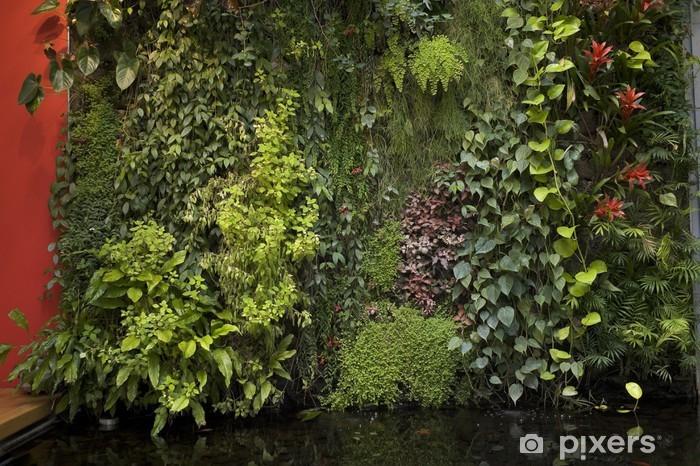 Papier Peint Mur Vegetal 4917 Pixers Nous Vivons Pour Changer