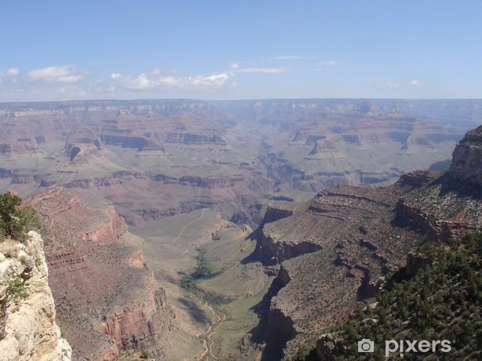 Naklejka Pixerstick Grand_Canyon_1 - Ameryka