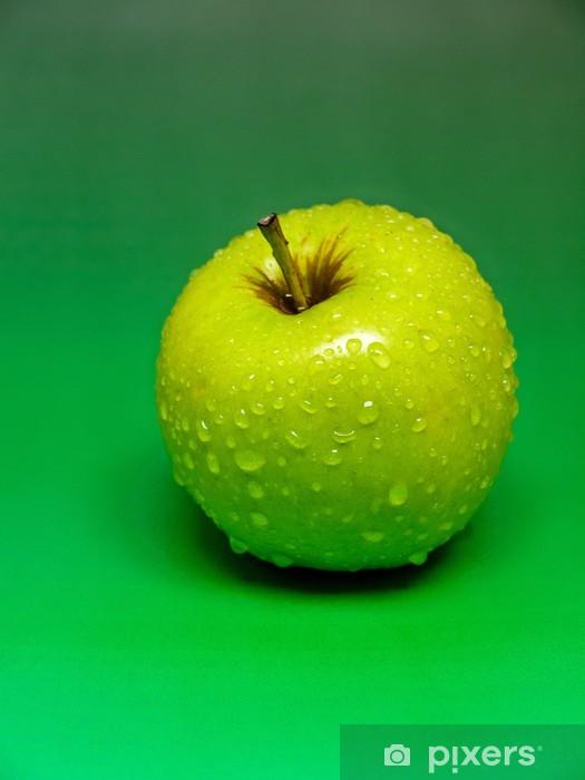Vinyl-Fototapete Apfel - Themen