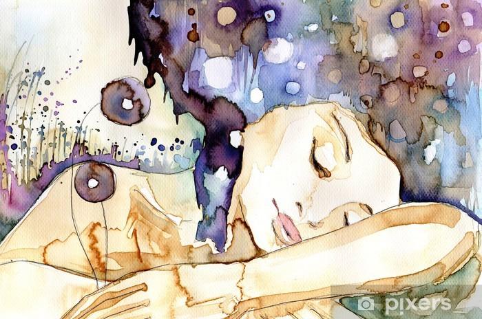 Fototapeta zmywalna Senne marzenia - Tematy