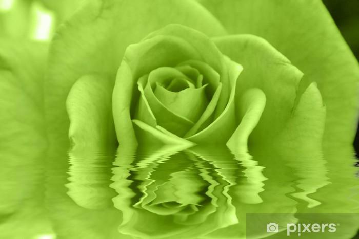 Fototapeta winylowa Różowy - Tematy
