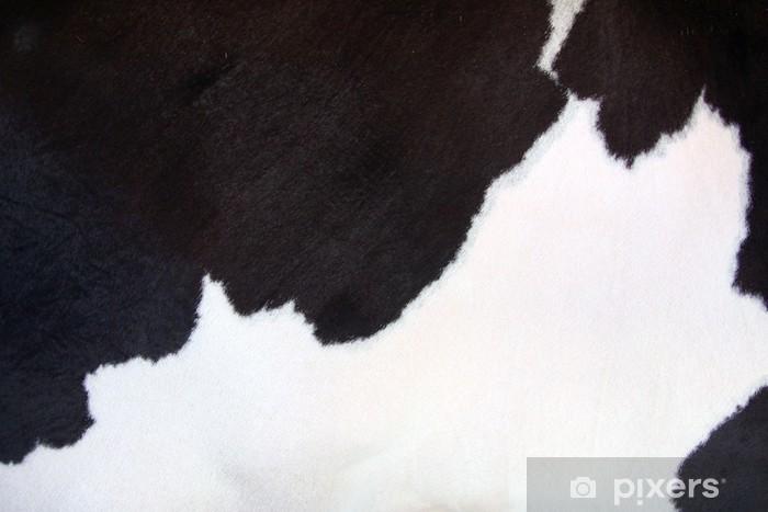 Fototapeta winylowa Tekstury krowa - Ssaki