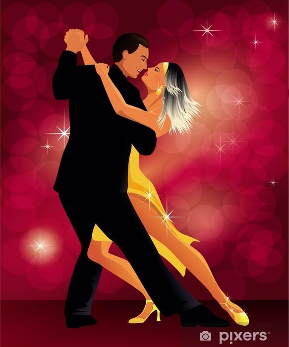 Tango dating website vraagt u een meisje als ze wil aansluiten