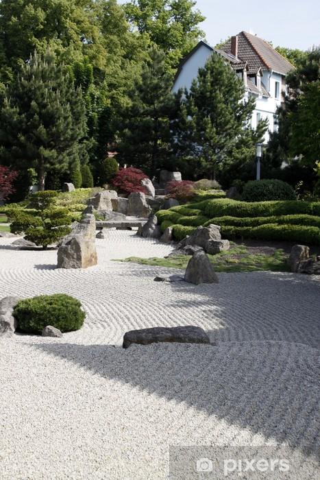 Japanischer Garten In Bad Langensalza Wall Mural Pixers We Live