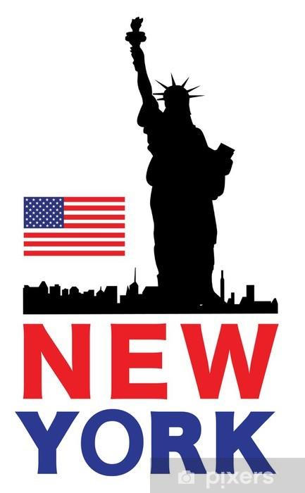 ny logo sticker pixers we live to change