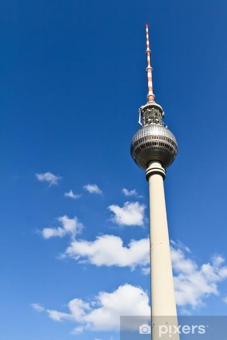 malvorlagen berliner fernsehturm  coloring and malvorlagan