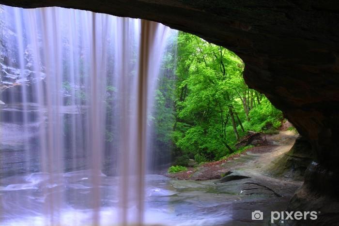 Pixerstick Dekor Starved Rock State Park - Illinois - Naturens mirakel