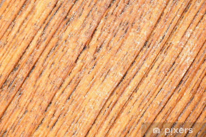 Nálepka Pixerstick Teak Holz - Struktury