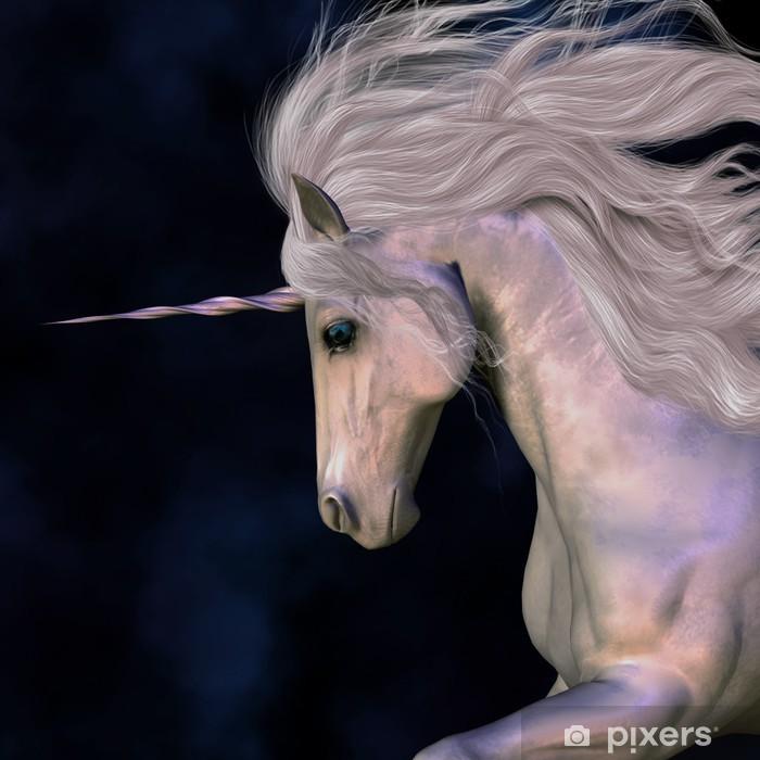 Stallion Window & Glass Sticker -
