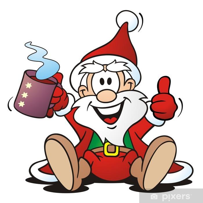 Profilbild Weihnachtsmann
