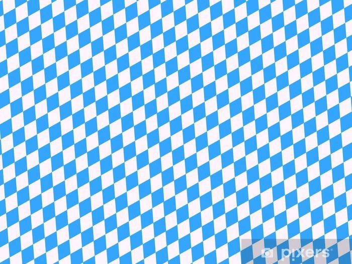 Papier peint vinyle Muster Bayrisches - Oktoberfest - Arrière plans