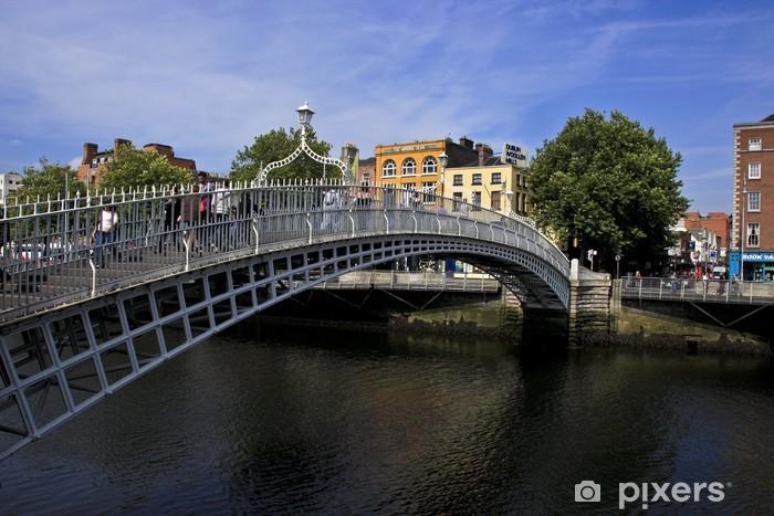 Fotomural Estándar Dublino, irlanda - Naturaleza y zonas salvajes
