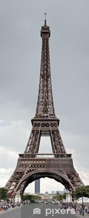Eiffel tower Vinyl Wall Mural - European Cities