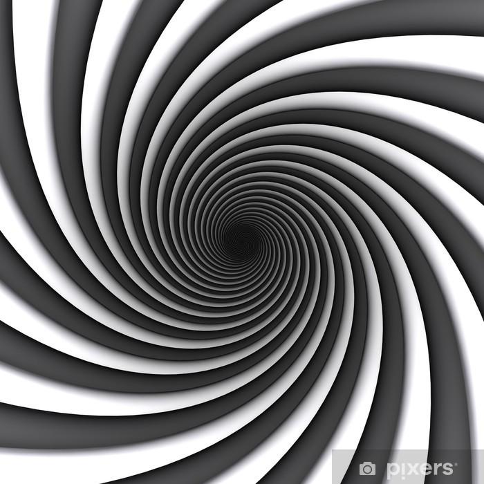 Vinyl Fotobehang Hypnosis - Thema's
