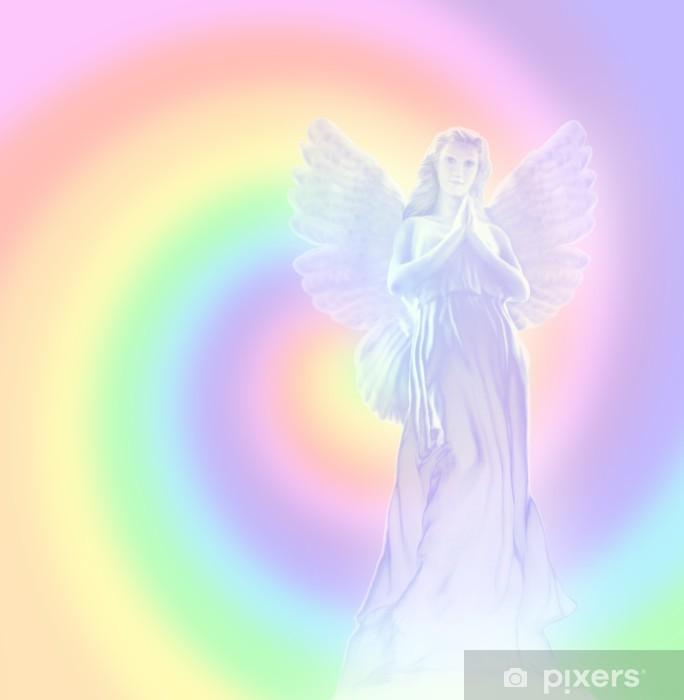 Papier peint vinyle Universal Ange - Thèmes
