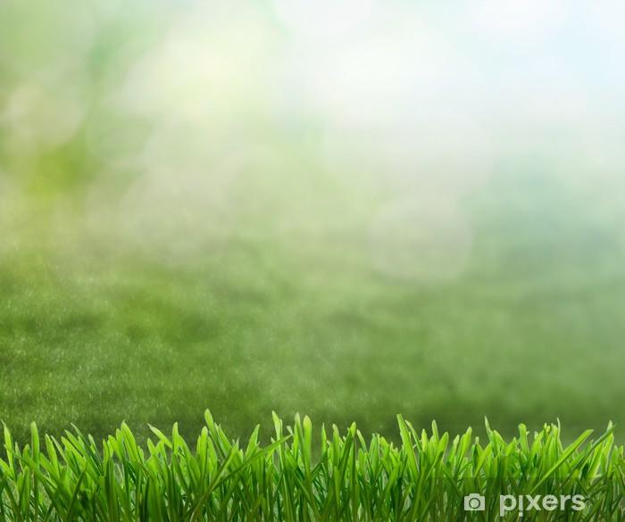 Pixerstick Aufkleber Soccerball - Rohstoffe