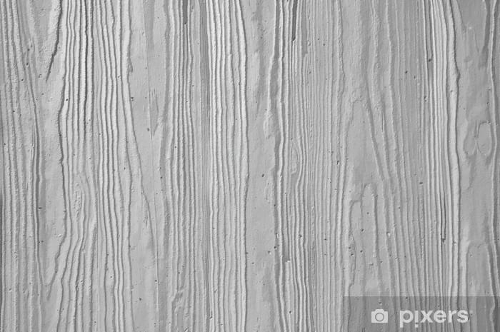 Papier peint vinyle Strukturbeton grau - Arrière plans