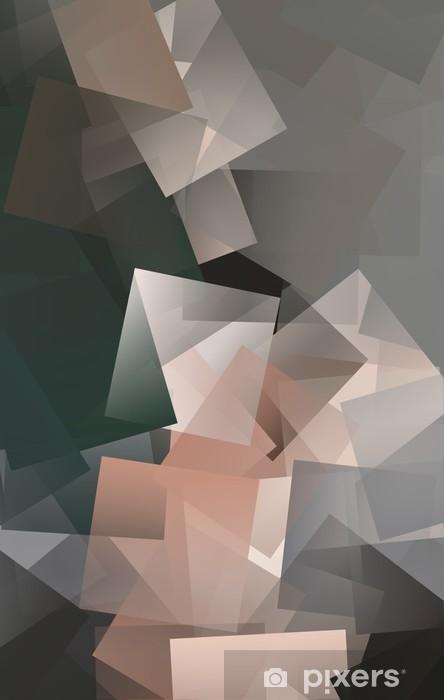 Sticker Pixerstick Contexte -2 - Abstrait
