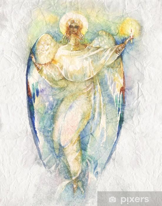 Fototapeta winylowa Kolekcja Malarstwa: Angel - Tematy