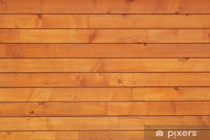 Houten Planken Voor Muur.Fotobehang Vinyl Houten Planken Muur Patroon