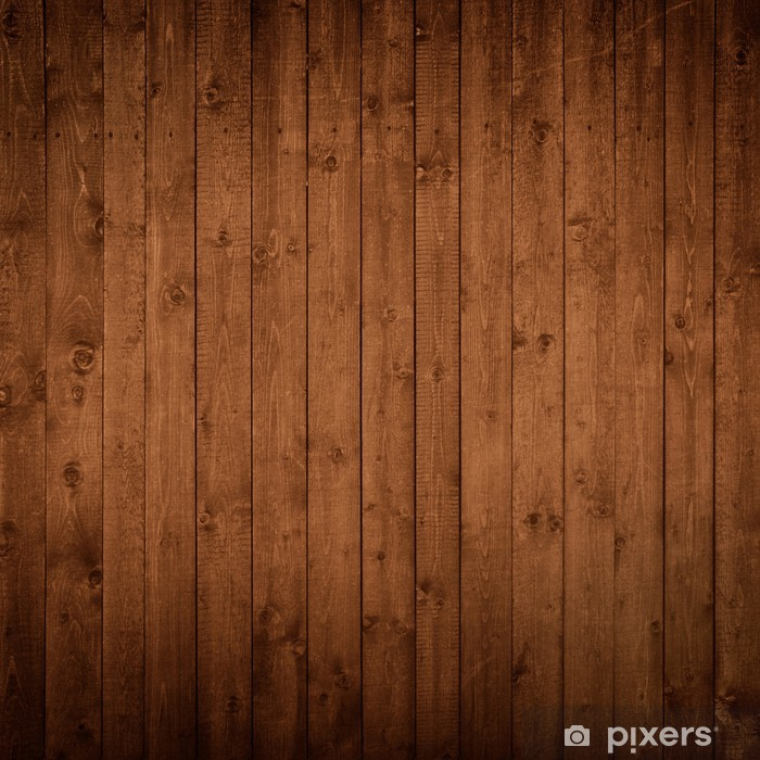Wooden Panels Wall Mural Pixers We Live To Change
