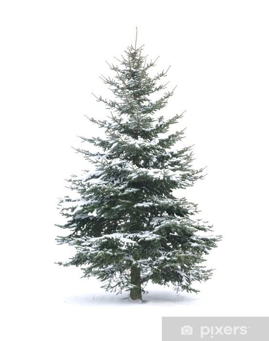 Vinilo para Nevera Arbol de navidad - Celebraciones internacionales