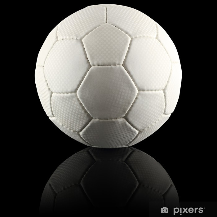 Sticker Pixerstick Handball 1 - Articles de sport