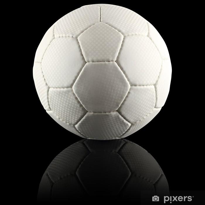 Vinilo Pixerstick Balonmano 1 - Artículos de deporte
