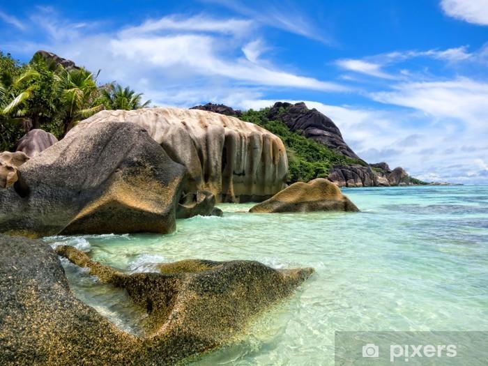 Fotomural Estándar Playa - Vacaciones