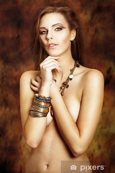 obrázky sexy dámy nahé