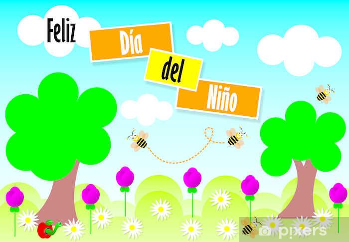 Imagen De Feliz Dia Del Niño