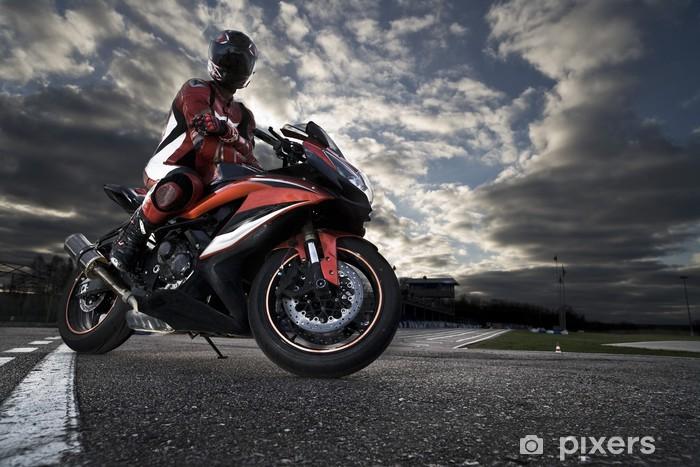 Fotomural Estándar Motor_Sport_1 - Deportes extremos
