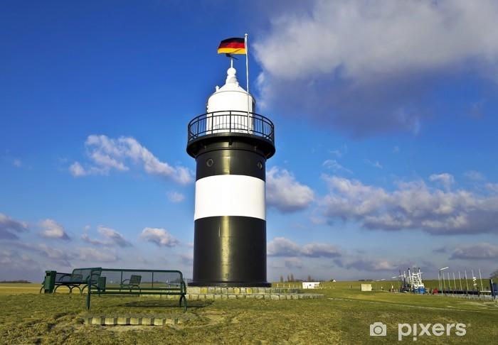 Papier peint vinyle Beacon Bremerhaven - Vacances
