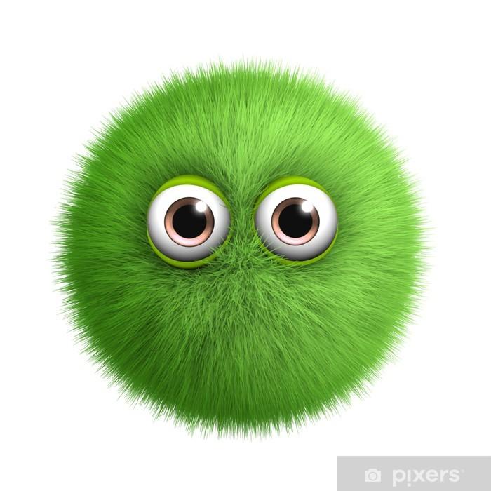 Plakát Zelená hračka - Ostatní Ostatní