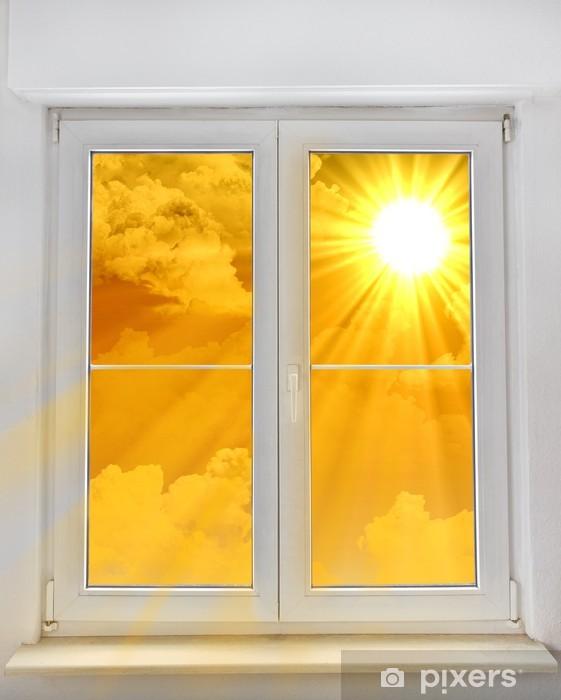 Fenster Zu Bei Gewitter