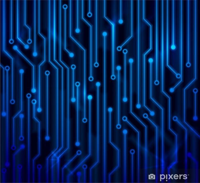 Pixerstick Sticker Circuitboard - Bestemmingen