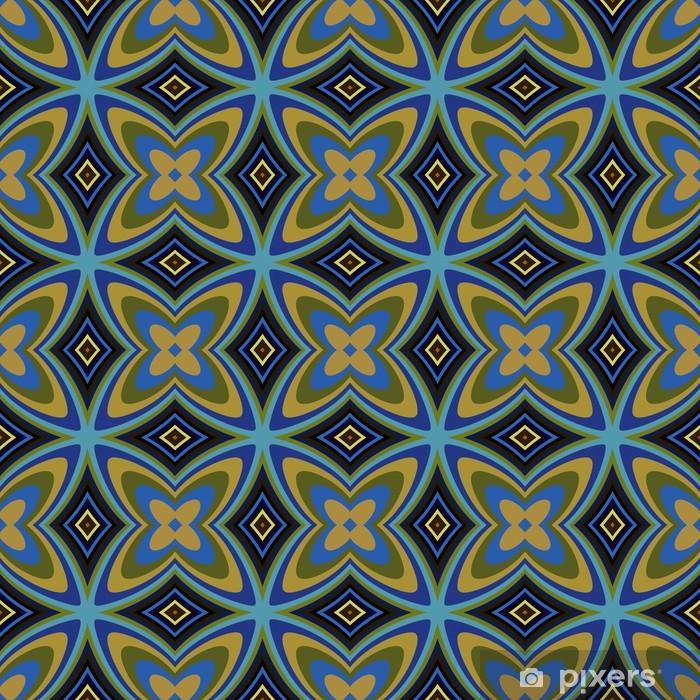 Carta Da Parati Geometrica.Carta Da Parati Geometrica Retro Wallpaper Seamless Pattern Pixers