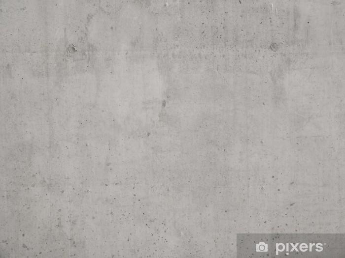 Sticker Pixerstick Mur en beton - Thèmes