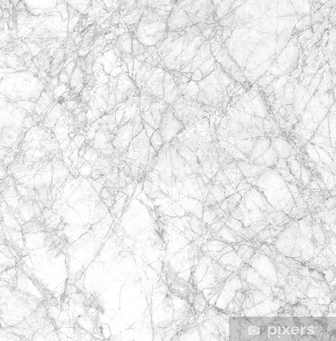 Fototapeta winylowa Biały marmur tekstury (high.res.) - Tekstury