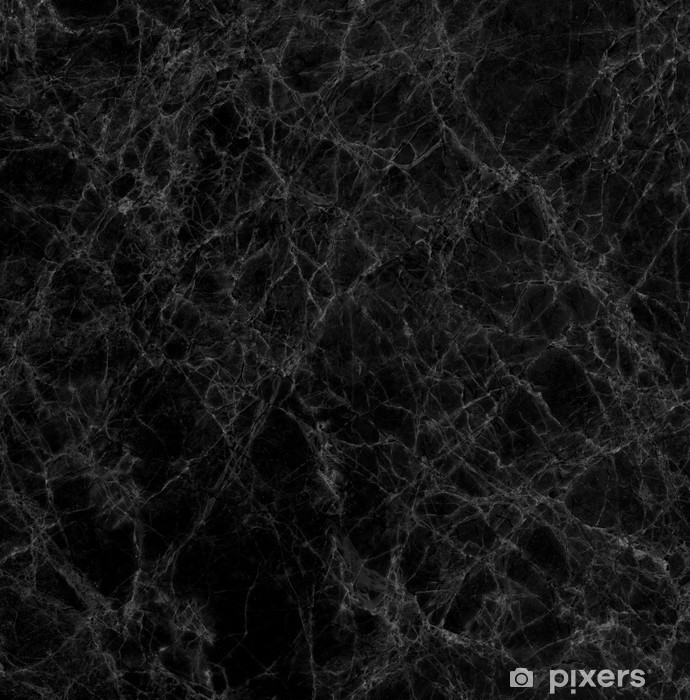 Black Marble Texture High Resolution Wall Mural Pixers
