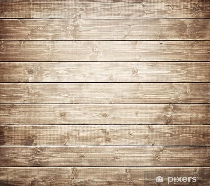 Wood Pixerstick Sticker - Themes