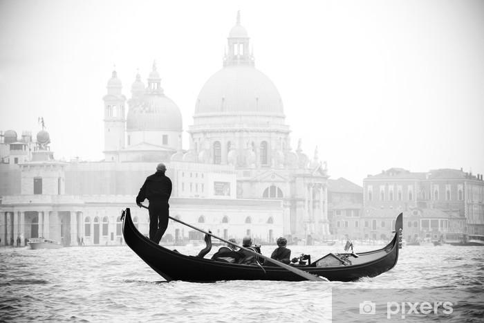 Pixerstick Aufkleber Venedig - Themen