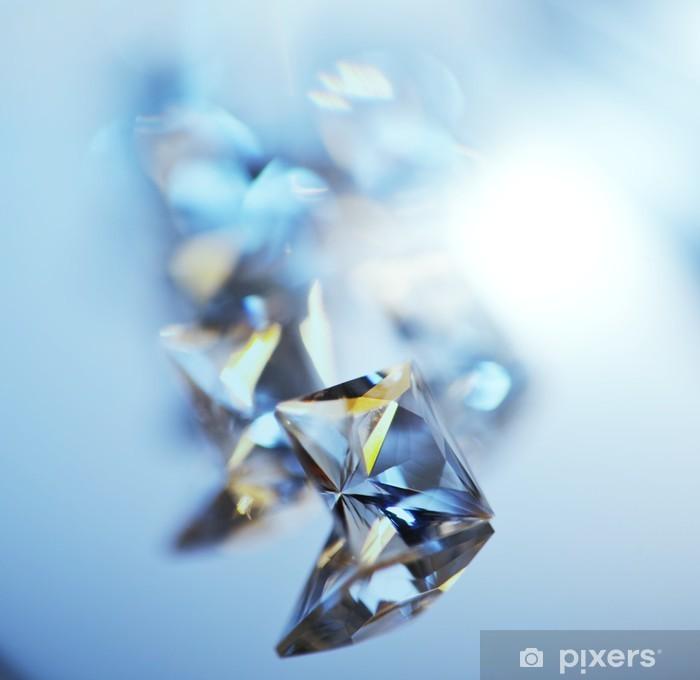 Naklejka Pixerstick Kamień szlachetny - Przeznaczenia